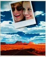 Thelma And Louise movie poster (1991) picture MOV_8052b52d