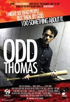 Odd Thomas movie poster (2013) picture MOV_8052c040