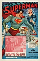 Superman movie poster (1948) picture MOV_80530bd8