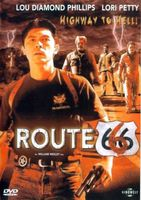 Route 666 movie poster (2001) picture MOV_8054fef1