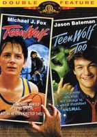 Teen Wolf Too movie poster (1987) picture MOV_44b1abee
