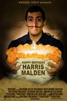 Happy Birthday, Harris Malden movie poster (2008) picture MOV_805796b1