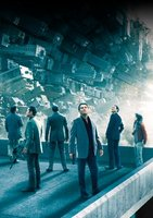 Inception movie poster (2010) picture MOV_805885a7