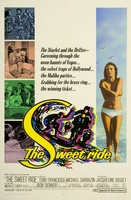 The Sweet Ride movie poster (1968) picture MOV_80590387
