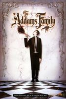 The Addams Family movie poster (1991) picture MOV_8060c154