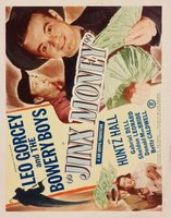 Jinx Money movie poster (1948) picture MOV_8062fa84
