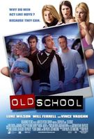 Old School movie poster (2003) picture MOV_80639f23