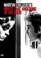 Who's That Knocking at My Door movie poster (1967) picture MOV_8063bb3c