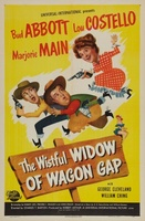The Wistful Widow of Wagon Gap movie poster (1947) picture MOV_806d56a5