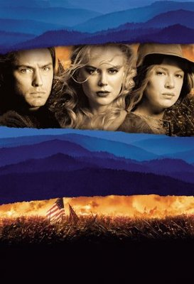 Cold Mountain movie poster (2003) poster MOV_806dbc66