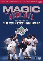 1991 World Series Atlanta Braves vs Minnesota Twins movie poster (1991) picture MOV_8077f065