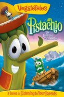 VeggieTales: Pistachio movie poster (2010) picture MOV_8078f456