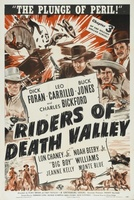 Riders of Death Valley movie poster (1941) picture MOV_80791b17