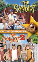 The Sandlot movie poster (1993) picture MOV_807955a1