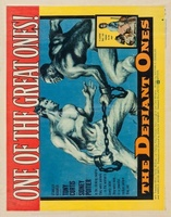 The Defiant Ones movie poster (1958) picture MOV_807b1bd5