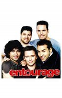 Entourage movie poster (2004) picture MOV_807b3b5e