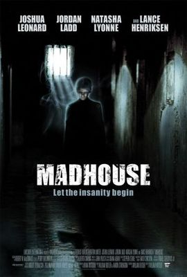 Madhouse movie poster (2004) poster MOV_807ba03d