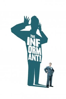 The Informant movie poster (2009) poster MOV_807dcdce