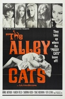 Alley Cat movie poster (1984) picture MOV_ed83ad93