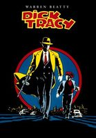 Dick Tracy movie poster (1990) picture MOV_80802d95
