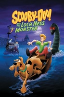 Scooby-Doo and the Loch Ness Monster movie poster (2004) picture MOV_8085bfda