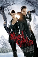Hansel and Gretel: Witch Hunters movie poster (2013) picture MOV_80879ef8