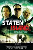 Staten Island movie poster (2009) picture MOV_80907a05