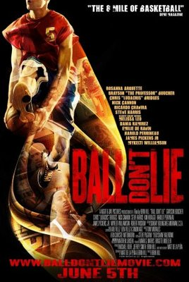Ball Don't Lie movie poster (2008) poster MOV_809432a8