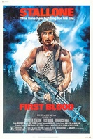 First Blood movie poster (1982) picture MOV_809433d7