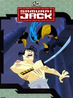 Samurai Jack movie poster (2001) picture MOV_8096b628