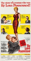By Love Possessed movie poster (1961) picture MOV_809704fb