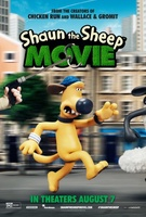 Shaun the Sheep movie poster (2015) picture MOV_809d17a5