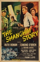 The Shanghai Story movie poster (1954) picture MOV_80a7070b