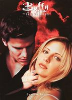 Buffy the Vampire Slayer movie poster (1997) picture MOV_80a967a6