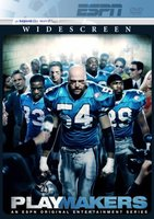 Playmakers movie poster (2003) picture MOV_80ac4696