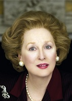 The Iron Lady movie poster (2011) picture MOV_a4b60fe0