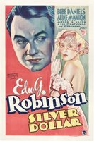 Silver Dollar movie poster (1932) picture MOV_80b9b17d