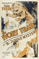 The Jungle Mystery movie poster (1932) picture MOV_80bc2bc7