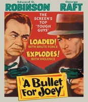 A Bullet for Joey movie poster (1955) picture MOV_80bdc310