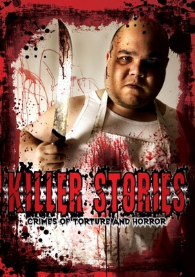 Killer Stories movie poster (2010) poster MOV_80bebdb9