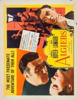 Algiers movie poster (1938) picture MOV_80c22014