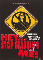 Hey, Stop Stabbing Me! movie poster (2003) picture MOV_80c2d3c4