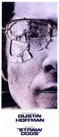 Straw Dogs movie poster (1971) picture MOV_80c3e62d