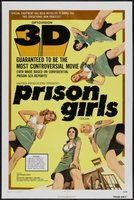 Prison Girls movie poster (1972) picture MOV_80c6a1b1