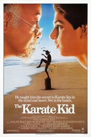 The Karate Kid movie poster (1984) picture MOV_80c91e8f