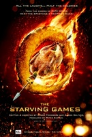 The Starving Games movie poster (2013) picture MOV_80c9808f