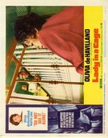 Lady in a Cage movie poster (1964) picture MOV_0bf148d3