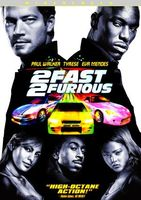 2 Fast 2 Furious movie poster (2003) picture MOV_80ce858e