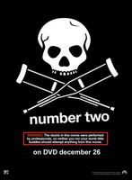 Jackass 2 movie poster (2006) picture MOV_80cec5e7