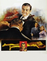 Goldfinger movie poster (1964) picture MOV_80cf7c02